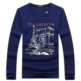 d5a60a51 long shirts designs cotton simple 2019 - 2019 New Simple creative design  line cross Print cotton