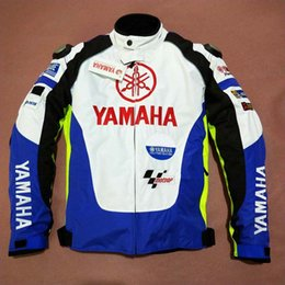 $enCountryForm.capitalKeyWord Australia - 2019 Summer Motocross Racing For Yamaha M1 Jacket Clothing Motorcycle Clothes Riding Off-Road with Protector Detachable Liner
