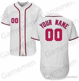 baseball jersey number stitching Canada - Gamemen store CS39 Baseball Jerseys Men Women Youth Kid Adult Lady Personalized Stitched Any Your Own Name Number S-4XL