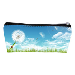 $enCountryForm.capitalKeyWord Australia - Wholesale- New Style Oxford Printing Animal Butterfly Teenagers Pen Bags Women Coin Purses Kids Baby Key Wallet Girls Change Purse for Men
