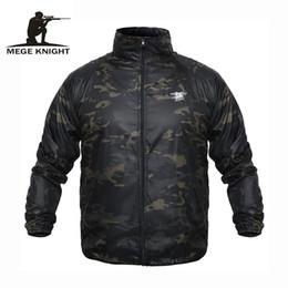 $enCountryForm.capitalKeyWord Australia - Mege Brand Clothing Summer Tactical Camouflage Ultra Light Weight Skin Jacket Rash Guards US Army Casual Plus Size 4XL