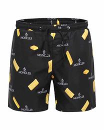 men polo wears 2019 - 2019 Wholesale popular brand Summer Men polo Short Pants Clothing Swimwear Nylon Man Beach Shorts polo Swimming Wear Boa
