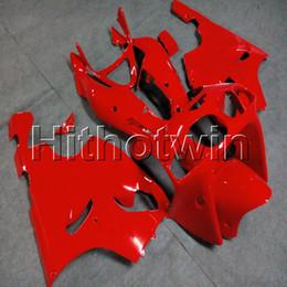 1999 Kawasaki Zx7r NZ - 23colors+Gifts+Botls red ZX7R 1996 1997 1998 1999 2000 2001 2002 2003 motorcycle Fairing For Kawasaki
