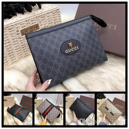 crocodile clutch handbags Australia - 19ss New Cartoon design personalized fashion Lafayette rivets envelope bag clutch purse handbags casual shoulder bag black & silver