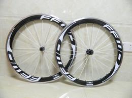 $enCountryForm.capitalKeyWord Australia - Aluminum White Logo Ffwd F5R 50mm Fast Forward Road Cycling Wheelset road clincher road bike wheels