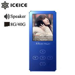 $enCountryForm.capitalKeyWord Australia - Mini USB MP3 Player With Speaker Headphones Reading Lossless Hifi MP 3 Music Player FM Radio Audio Walkman MP3 Slim TF SD
