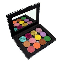 $enCountryForm.capitalKeyWord UK - empty eyeshadow Magnet palette 137*100*14mm with mirror set for 26mm round pan square pan accept your logo print DIY