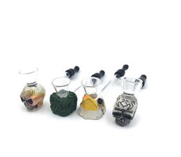 $enCountryForm.capitalKeyWord Australia - 2019 Manufacturers direct sales of new resin pipe 120 mm creative bird removable pipe portable tobacco accessories