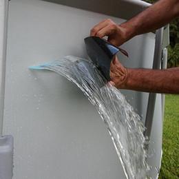 Super Strong Flex Fuites Ruban de réparation étanche pour la maison Tuyau d'arrosage Collage réparation rapide de sauvetage rapidement des outils d'arrêt de fuite en Solde