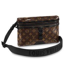 $enCountryForm.capitalKeyWord UK - M43895 Messenger Pm Classic Men Brown Backpacks Fashion Shows Oxidized Leather Business Bags Handbags Totes Messenger Bags
