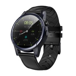 Smartwatch Gps Wifi Camera Australia - X361 4G Smart Watch Android 7.1.1 Sim 3gb+32gb 8.0MP Camera GPS WIFI Heart Rate Smartwatch for Men for Xiaomi Iphone
