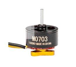 $enCountryForm.capitalKeyWord UK - BoldClash Upgrade M0703 15000KV 1-2S Brushless Motor JST 1.0 suit for BWhoop B06Motor is a core part of RC quadcopter.