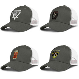 Special forceS baSeball capS online shopping - Alice Cooper special forces skull army green for men and women trucker cap baseball styles custom uk mesh hats welcome to my nightmare