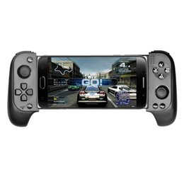 $enCountryForm.capitalKeyWord NZ - New Wireless Bluetooth Controller Gamepad Telescopic Shock Connecting Joystick Gamepad Controller for Android Phone
