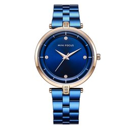 $enCountryForm.capitalKeyWord NZ - Gift for girlfriend fashion accessory lady Stylish women wrist watches fancy ladies watches watch for girl