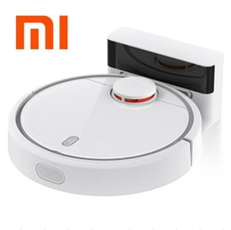 robotics cleaner Australia - For Car Home Smart Plan type Robotic Vacuum Cleaner FOR MI with Wifi App control and Auto Charge home
