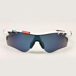 61f190b997 Fashion Men Bicycle Sunglasses Rader Sun Glasses Half Frame Cycling Brand  Designer Male uv400 Bike Glasses Sport Goggles Eyewear Online