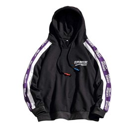 Purple Polo Hoodie Australia - stylist sweaters hoodie mens designer hoodies 2019 fashion sweater luxury womens polo shirt designer mens shirts hot sale suits men W19105