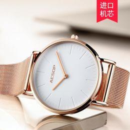 $enCountryForm.capitalKeyWord Australia - Fashion Gifts Luxury Women Quartz Watch 36MM Milan Watches and Diamond Bracelets Fashion Lady Elegant Clock Christmas