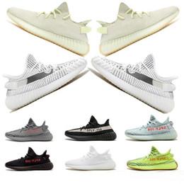 check out dd921 d91ca 2019 new Best Static Reflective uomo Adidas adidas yeezy yeezys yezzy boost  sply 350 v2 B2019 Scarpe da corsa Sneakers donna uomo scarpe casual taglia  46