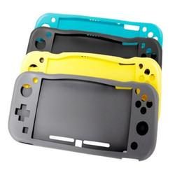 Cover for nintendo online shopping - case Soft Silicon Case Cover For Nintendo Switch Lite color simple opp