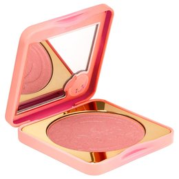 Press Block Australia - Becca Too Face Makeup Papa Don't Sweet Peach Infused Blush Long lasting Glow Pressed Powder 9g