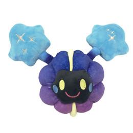 $enCountryForm.capitalKeyWord UK - Hot New Toy Cosmog Pikachu Soft Doll Plush Toy For Kids Christmas Halloween Best Gifts 20x26cm