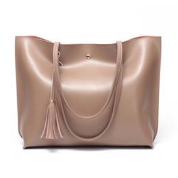 $enCountryForm.capitalKeyWord Australia - Large-Capacity Split Leather Ladies High-Quality Long-Distance Travel Handbag Fresh And Versatile Classic Design Handbag