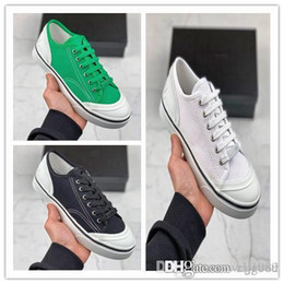 spring fall canvas shoes Australia - 2019 spring and summer brand canvas shoes have been popular fashion circles female stars with the same style fashion canvas shoes women'