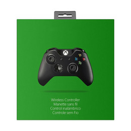 Microsoft xbox online shopping - OEM Xbox Xbox One PS3 PS4 Wireless Controller For Microsoft Console Gamepad Windows Sony PlayStation PlayStation