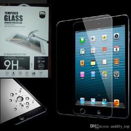 Lot 5 5x Ultra Thin Tempered Glass Screen Protector iPad Mini 1 2 3 Retina