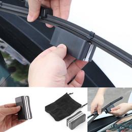 Vente en gros Outil automatique durable de réparation de coupeur d'essuie-glace de voiture pour la lame d'essuie-glace de pare-brise