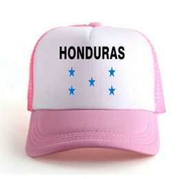 Wholesale Honduras Lebanon male youth student boy free custom made name number print photo unisex advertising baseball caps