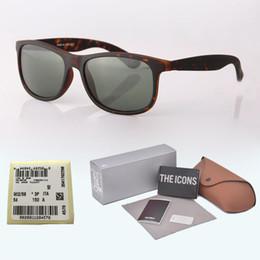 SunglaSSeS g15 online shopping - Best quality Brand Designer Sunglasses Men Women Plank Frame G15 gradient Glass Lenses oculos de sol with Retail cases and label
