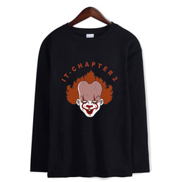 $enCountryForm.capitalKeyWord UK - it-chapter2 print Popular fashion Basic Hipster Casual comfortable high Street Long Sleeve T-shirt Round Collar Soft cool Autumn