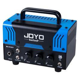 $enCountryForm.capitalKeyWord UK - JOYO Amplifier Electric Bass Guitar Amplifier Tube Speaker Small Monsters Preamp AMP Guitar Accessories Musical Instruments