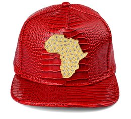 $enCountryForm.capitalKeyWord Australia - 2019 New High Quality Fashion Last Kings LK Hiphop Full PU Cap Rock Rapper Men\women Hats Skateboard Baseball Streetwear Bone