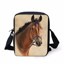 $enCountryForm.capitalKeyWord Australia - Designer-Backpack Childrens Horse Satchel School Bags 3 Sets School Orthopedic Backpacks for Children Schoolbag Girls Mochilas Escolares