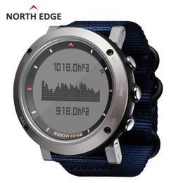 $enCountryForm.capitalKeyWord NZ - North Edge Men's Sport Digital Watch Hours Running Swimming Sports Watches Altimeter Barometer Compass Thermometer Weather Men Y19070603