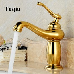 black water hose 2021 - Basin Faucet Antique Water Tap Gold Bathroom Faucet hot & cold Brass Black Oil Sink with two plumbing hoses discount bla