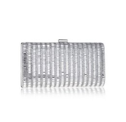 Acrylic Hearts Beads Australia - Acrylic Candy Color Clutch Bag Lady Party Wedding Evening Bag Shoulder Chain Purse Handbags For Women Evening Bags