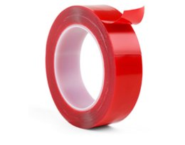$enCountryForm.capitalKeyWord Australia - Double-Sided tape Acrylic Foam Mounting Tape, acrylic foam Transparent VHB Tape Roll 0.8mm Thick, L 33M Strong Adhesion