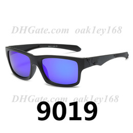 plastic cost NZ - High Quality Designer Sunglasses 2019 New COST Sunglasses Sports Models Riding Sunglasses 9019 Unisex Beach Glasses