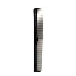 $enCountryForm.capitalKeyWord Australia - 1PC Professional Hair Cricket Comb Heat Resistant Medium Cutting Carbon Comb Salon Antistatic Barber Styling Brush Tool
