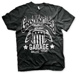 $enCountryForm.capitalKeyWord Australia - RoArrive Garage American Engine Official Fast N 039 Loud BlArriverrive Mens T shirt