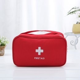 First Tools Australia - Portable Storage Bag Multi-functional waterproof travel bag First aid kit Home Storage Housekeeping outdoor On a business trip plane