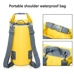 $enCountryForm.capitalKeyWord Australia - 5L 10L 15L 20L 30L Waterproof Bags Storage Dry Sack Bag For Canoe Kayak Rafting Outdoor Sport Swimming Bags Travel Kit Backpack