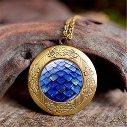$enCountryForm.capitalKeyWord NZ - Game of Thrones Dragon Egg Locket Necklace Glass Cabochon Necklaces Pendants Fashion Jewelry DROP SHIP
