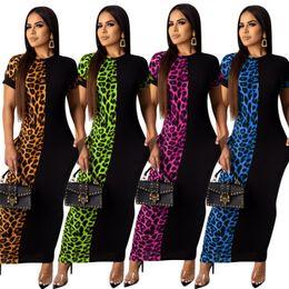 $enCountryForm.capitalKeyWord NZ - Womens maxi bodysuit dress skirt fashion panelled sexy dresses ankle length dress one piece set Party Evening Dress womens clothing klw1905