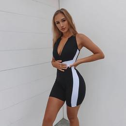 $enCountryForm.capitalKeyWord Australia - 2019 Newest Fashion Hot Sexy Ladies Women Patchwork Casual Elasticity Yoga Sets Women Gym Clothes Sport Suit Women Fitness Set